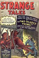 Strange Tales Vol 1 95