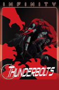 Thunderbolts Vol 2 15 Solicit