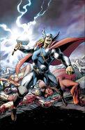 Avengers Vol 4 13 Textless