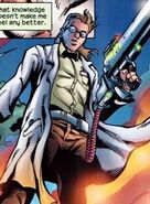 Doctor Jiroult from X-Men Unlimited Vol 1 45 001
