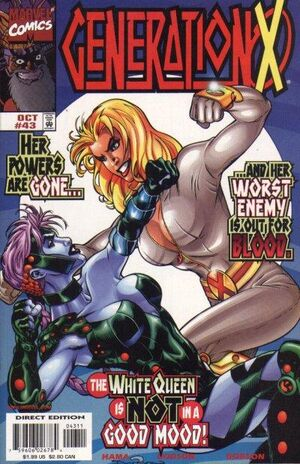 Generation X Vol 1 43
