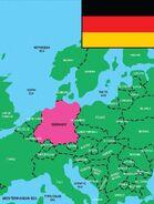 Germany from Marvel Atlas Vol 1 1 0001