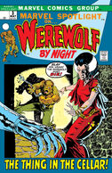 Marvel Spotlight Vol 1 3