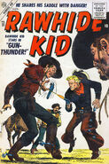 Rawhide Kid Vol 1 11