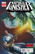 Space Punisher Vol 1 2