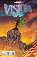 Vision Vol 2 1 Sook Variant