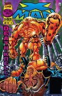 X-Man Vol 1 16