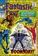 Fantastic Four Vol 1 59