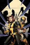 Wolverine Vol 5 11 Textless