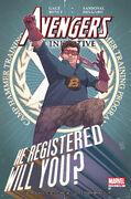 Avengers The Initiative Vol 1 28