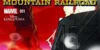 Big Thunder Mountain Railroad Vol 1
