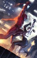 Daredevil Vol 2 113 Textless
