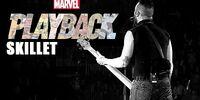 Marvel's Playback Season 1 2