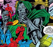 Victor von Doom (Earth-616) from Super-Villain Team-Up Vol 1 12 001