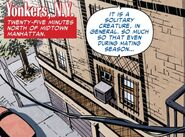 Yonkers from Amazing Spider-Man Vol 1 617