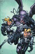 FF Vol 1 14 Venom Variant Textless