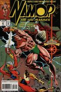Namor the Sub-Mariner Vol 1 47