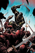 New Avengers Vol 1 13 Textless