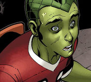 Victor Borkowski (Earth-616) from New X-Men Vol 2 30 0001