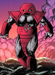 Ahmet Abdol (Earth-616) from Amazing X-Men Vol 2 18 001