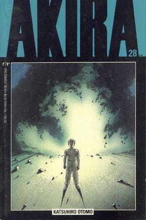 Akira Vol 1 28