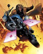 Gambit Vol 4 6 Textless