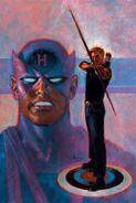 Hawkeye Vol 3 1 Textless