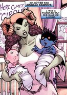 Margali Szardos (Earth-616) from Nightcrawler Vol 4 2