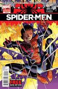 Spider-Men Vol 1 2