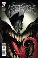 Venom Vol 3 2