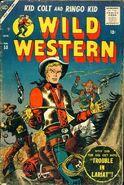 Wild Western Vol 1 53
