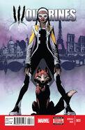 Wolverines Vol 1 3