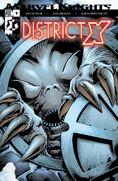 District X Vol 1 9