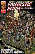 Fantastic Four Adventures Vol 2 9
