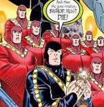 Madri (Earth-295) from Amazing X-Men Vol 1 4 0001