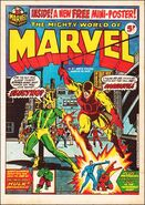 Mighty World of Marvel Vol 1 23