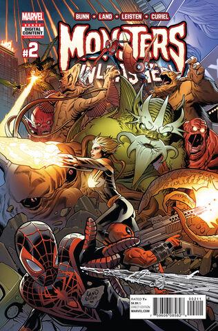 File:Monsters Unleashed Vol 2 2.jpg