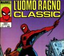 Comics:L'Uomo Ragno Classic 1