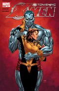 Astonishing X-Men Vol 3 6