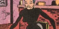 Katherine Yakamoto (Earth-616)