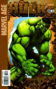 Marvel Age Hulk Vol 1 3