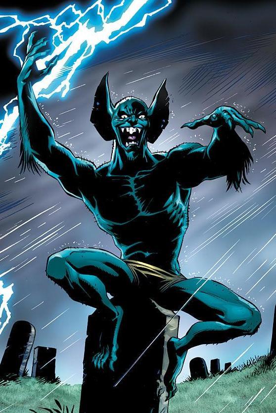 Miles Warren (Earth-616) | Marvel Database | FANDOM