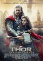 Thor The Dark World poster 007