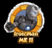 Iron man mk2