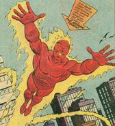 Jonathan Storm (Earth-616) -Marvel Team-Up Vol 1 121 001