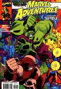 Marvel Adventures Vol 1 14