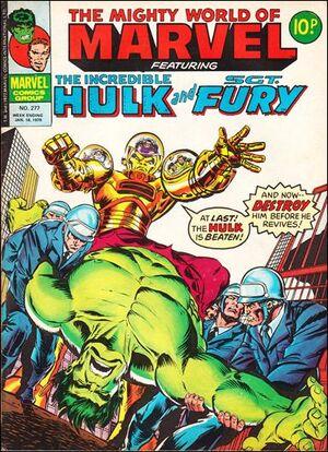 Mighty World of Marvel Vol 1 277