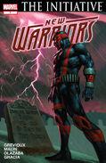 New Warriors Vol 4 7