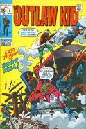 Outlaw Kid Vol 2 5