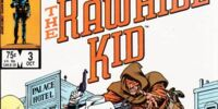 Rawhide Kid Vol 2 3